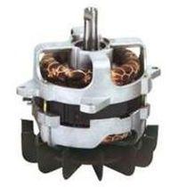 AC-Motor / 3-Phasen / Asynchron / 230V