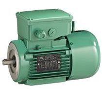 AC-Elektromotor -Bremsmotor / AC / Asynchron / 400V / IP55