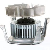 Zentrifugal-Ventilator / Luftumwälz / Zinkstahl / AC