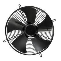 Wandmontierter Ventilator / axial / Kühlung / Luftumwälz