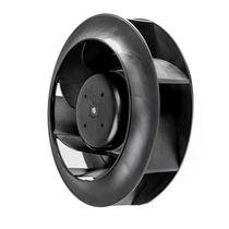 Ventilator / rückwärtsgekrümmten Laufrädern / für Elektronik / zentrifugal / Kühlung