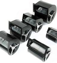 Ventilator mit zwei Ansaugöffnungen / zentrifugal / Kühlung / Luftumwälz