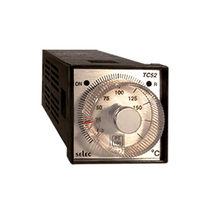 Analoger Temperaturregler / thermoelektrisch / für Schalttafeleinbau