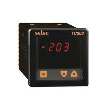 Temperaturregler mit LED-Display / PID / IP65 / für Schalttafeleinbau
