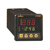 Digitales Timer / Einschaltverzögerung / plattenmontiert / DPDT