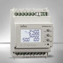 Leistungsmessgerät / Energie / Frequenz / Spannung