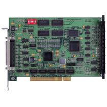 4-Achsen-Motorsteuerplatine / 2 Achsen / PC-basiert