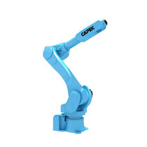 Knickarmroboter / 6 Achsen / für Materialumschlag / für Industrieanwendungen