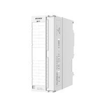 Analoges Eingangsmodul / Sicherheit / für SPS / mit 8 E