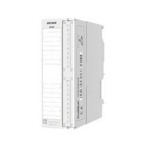 Digitales Eingangsmodul / für SPS / Mehrkanal / DIN-Schienen