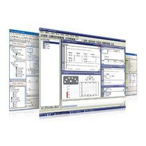 SPS-Software / zur Bewegungsregelung / OPC / Echtzeit