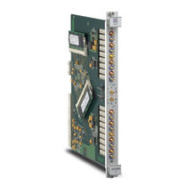Analoges Eingangsmodul / CompactPCI / mit 8 E / 4 Kanäle