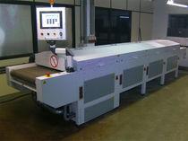Automatische Siebdruckmaschine / mehrfarbig / für Elektronik