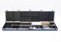 Messgerät / Wärmefluss für Wärmeleitfähigkeitsbestimmung / Schnittkante / mobil