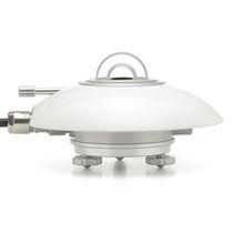 Pyranometer mit großer Spektralbreite / ISO 9060 / secondary standard / mit Quartzdomen