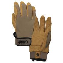 Handschuhe für Materialhandling / verschleißfest / Leder / Neopren