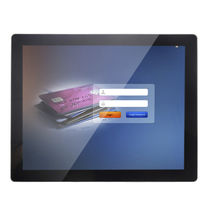 LCD-Monitor / TFT / Multitouchscreen / PCT Touchscreen