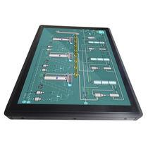 LCD-Monitor / LCD/TFT / kapazitive Projektionstechnologie / mit LED-Rückbeleuchtung