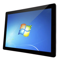 LCD-Monitor / TFT-LCD / kapazitive Projektionstechnologie / mit LED-Rückbeleuchtung