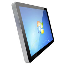LCD-Monitor / TFT / Touchscreen / mit LED-Rückbeleuchtung