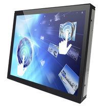 LCD/TFT-Monitor / mit LED-Rückbeleuchtung / kapazitive Projektionstechnologie / LCD