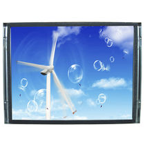 LED-Monitor / 1024 x 768 / open frame / mit hoher Helligkeit