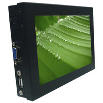 Touchscreen-Monitor / LCD / 800 x 600 / open frame