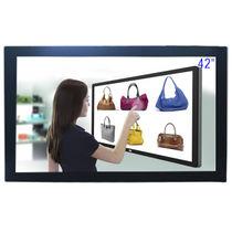 Monitor mit Touchscreen / LED / 1920 x 1200 / für Wandmontage