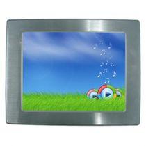 Panel-PC / mit LED-Rückbeleuchtung / LCD / 1024 x 768 / Intel® Atom D525
