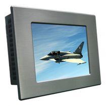 Panel-PC / mit LED-Rückbeleuchtung / LCD / 1024 x 768 / Intel® Core i5