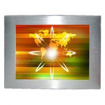 Panel-PC / mit LED-Rückbeleuchtung / LCD / 1024 x 768 / Intel® Atom N2600