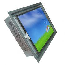 Panel-PC / mit LED-Rückbeleuchtung / LCD / 1024 x 768 / Intel® Atom N270