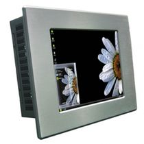 Panel-PC / LCD / 800 x 600 / Intel® Atom N270