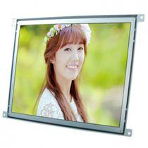 LCD-Monitor / 1024 x 768 / einbaufähig / für digitale Beschilderung
