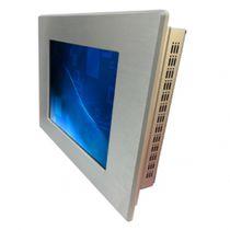 LCD-Monitor / 800 x 600 / einbaufähig / für Industrieanwendungen