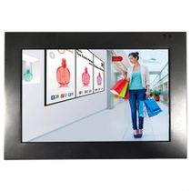 Monitor mit LED-Rückbeleuchtung / Touchscreen / LCD / 1280 x 800
