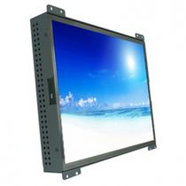 Monitor mit LED-Rückbeleuchtung / LCD / 800 x 600 / open frame