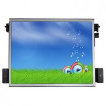 Monitor mit LED-Rückbeleuchtung / LCD / 1024 x 768 / open frame