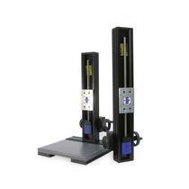 Vertikaler Positioniertisch / motorisiert / 1 Achse