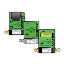 Durchflussmesser für Gas / thermisch / Massen / RS485