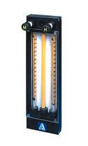 Schwebekörper-Durchflussmesser / für Gas / mit direkter Anzeige / Mehrkanal