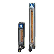 Schwebekörper-Durchflussmesser / für Gas / für Flüssigkeiten / Präzision
