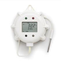 Temperatur-Datenlogger / USB / mit LCD-Display / programmierbar