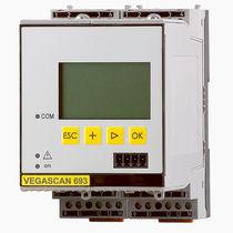 DIN-Schienen-Signalaufbereiter / Digital / 4-20 mA / zur Füllstandsmessung