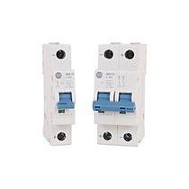 Thermisch-magnetischer Schutzschalter / Kurzschluss / einpolig / für Überspannungsschutz