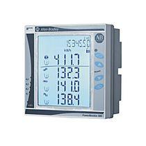 Leistungsüberwachungsgerät / Strom / Spannung / Modbus