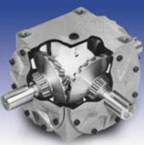 Kegelradgetriebe / Winkelumlenkung / Hochdrehmoment / kompakt