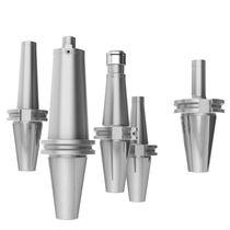SK-Fräswerkzeughalter / DIN 69871 / Morsekonus / Hochpräzision