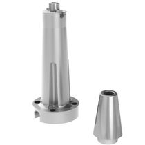 SK-Werkzeugspannfutter / DIN / Morsekonus / Fräs