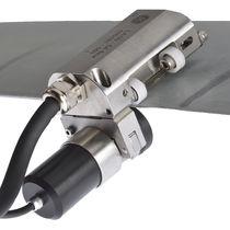 Ultraschall Inspektionssystem / schnell